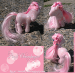 Pink Champagne by RevRuby