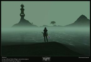 Distant Shores - RIFT by Neyjour