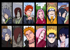 Naruto Generation by slimShady8636