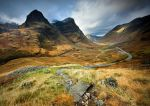 Shadow of Glencoe by ArwensGrace