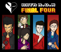 AATR RoN Final Four by Andrimnir