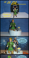 The Legend of Zelda: Pain in the Ass (Pt. 36) by TheRockinStallion