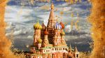 Saint Basil's Cathedral by Kunstlab