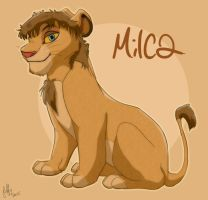 MilC2 by Juffs