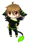 Humanoid Adopt 3 - OPEN by AdoptForYou