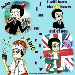 jim moriarty maybe by ren-danny