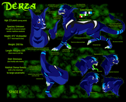 Derza Reference (OLD) by xBloodShadow