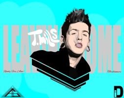 T.Mills by iDeaXO