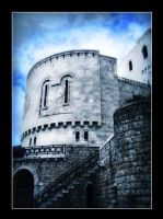 The Kingdom of Scanderbeg by atigraphic
