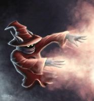 Orko by Killersha