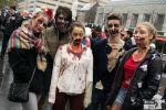 MTL Zombie Walk 2016-29 by MrJechgo