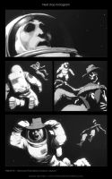 Next Stop Instagram by morot