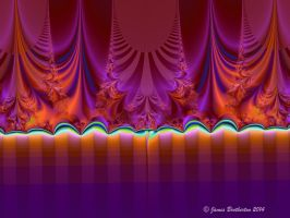 Curtain Call by jim88bro