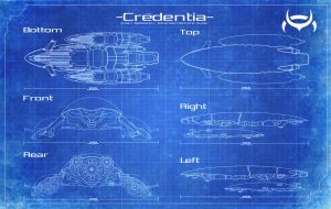 Credentia -Amarr- by hhunt24