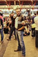 London Comic Con 2014_2 by OneTwoPew