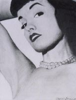 Bettie Paige by not--my--own