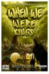 When We Were Kings by 133art