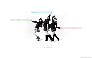 Perfume Pastel RGB Wallpaper - 2880x1800 by mkiseasytospell
