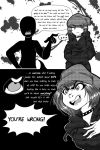 Don't Give Up - Page 1 by Memokkeen