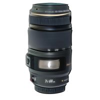 Commission: Canon Lens by Soulkreig