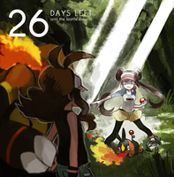 26 days by piyohiko