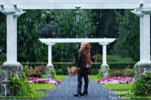 Love The Rain... by jessangel2003