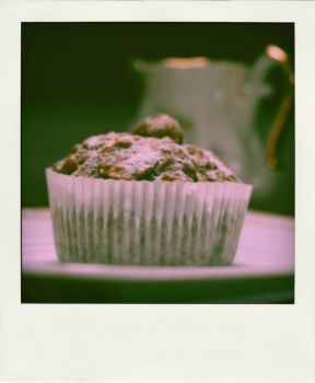 Muffin. by Yibir