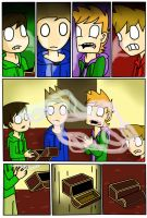 Eddsworld: switched- page 15 by Glytzy