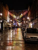 One of the Seven Dials by ggeudraco