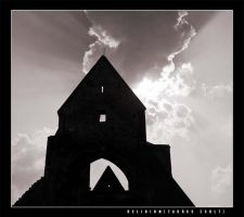 Religion - Blessing from the s by vikingexposure