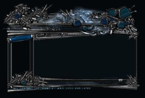 radeon interface v2 by xerver