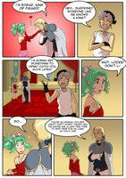 FFVI comic - page 61 by ClaraKerber