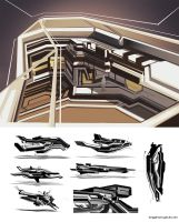Designs_Scifi by Long-Pham