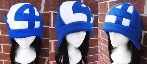 Fantastic Four Hat by akiseo