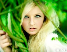 greenish by Hart-Worx