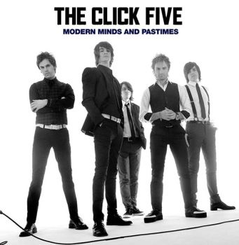 The Click 5 by redflowers