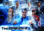 The 2015 f1 title contenders (part 1) by MontagesInc