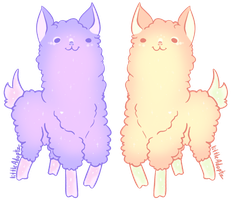 Free Llama Adopt - Closed by Adopts-Only