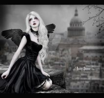 Angel's Lament by LadyxBoleyn