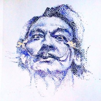 Dali by Neil-McVey