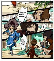 Avatar - Height and Seek P1 by Labapo999