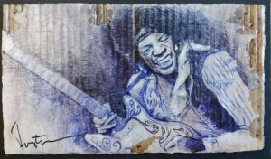 HENDRIX by fuster14