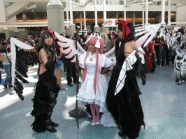 Anime Expo 2014 387 by iancinerate