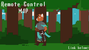 Remote Control MAP part by SalukiSilver