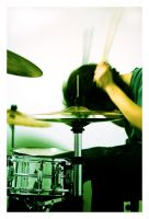 the drummer pt.2 by fxcreatography