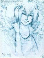 SKYsWinG: Sky's Smile by AngelsTale