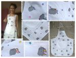 Pusheen the Pinafore! DIY by DreamThestral