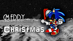 .::Merry EXEMas::. by MostFabCortexAround