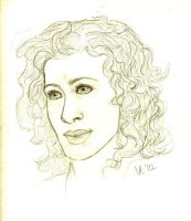River Song by RedHandedJill44
