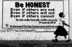 Be Honest by hersley